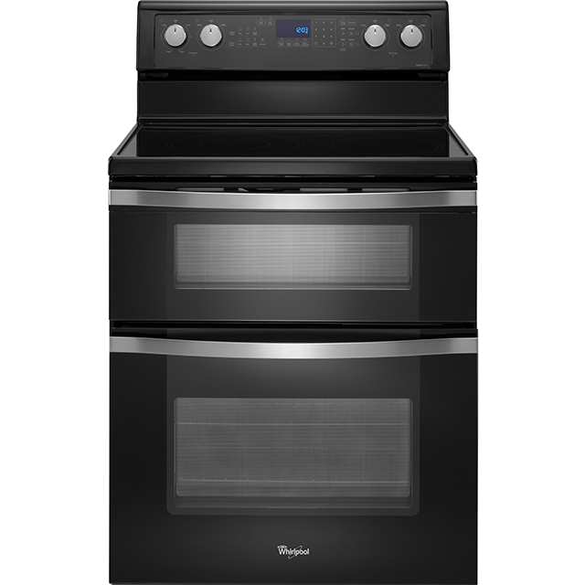 Free Standing Electric Range
