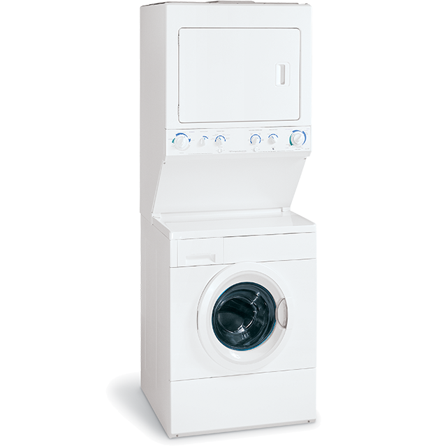 Stackable Washers and Dryers - Laundry - Appliances Appliance ...